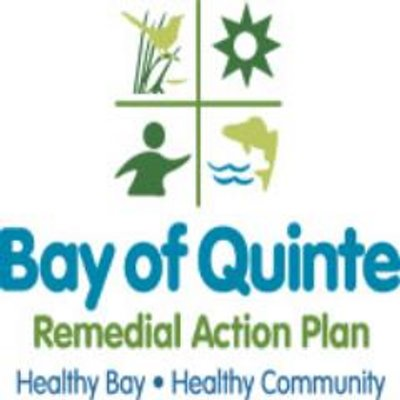 Bay of Quinte Remedial Action Plan