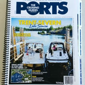 Trent Severn & Lake Simcoe Ports Guide 2021