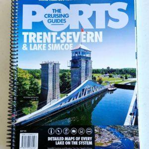 Trent-Severn & Lake Simcoe Ports Guide 2016