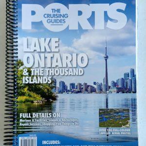 Lake Ontario & 1000 Islands Ports Guide 2016