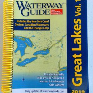 Waterway Guide Great Lakes 2019